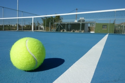 Naxos Tennis Club